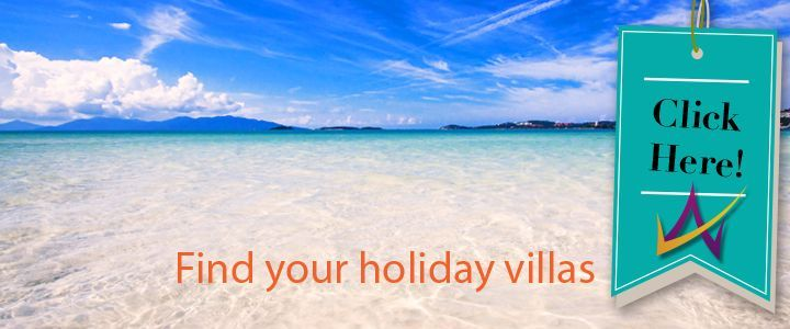 Rent in Thailand with Thailand Holiday Homes
