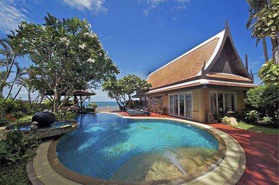 featured villa Pattaya Haven