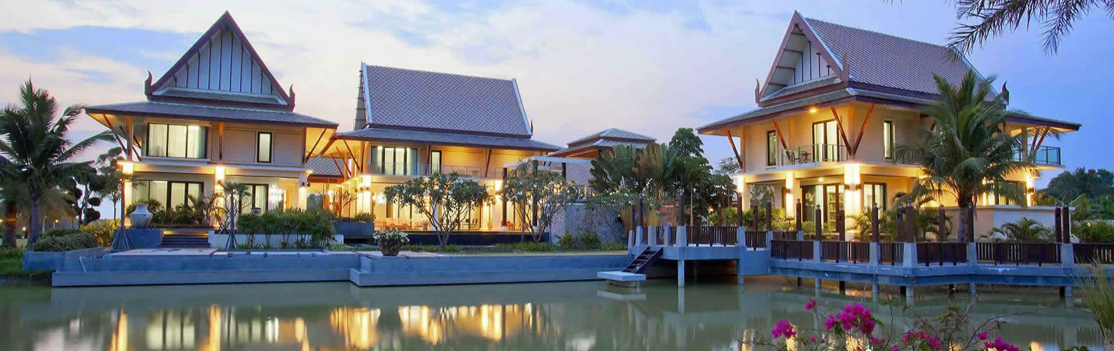 Villa Grace Pattaya