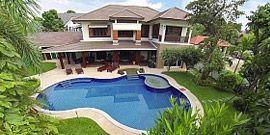 Chiang Mai Villa Rentals