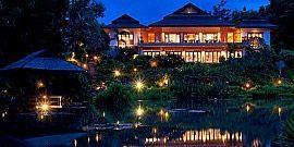 Виллы в Чианг Рай