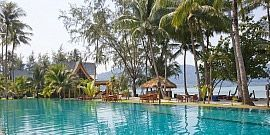 Koh Chang Villa Rentals