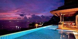 Koh Lanta Villa Rentals