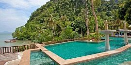 Krabi Villa Rentals