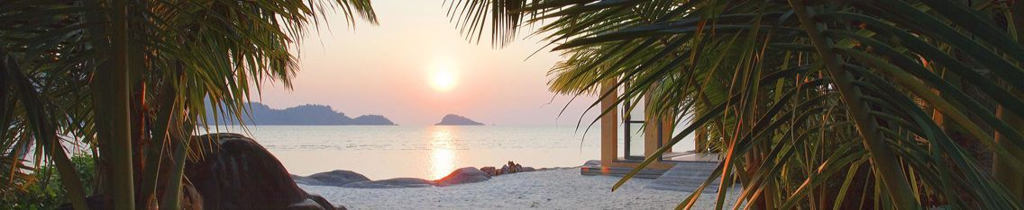 Luxury Villas in Koh-chang