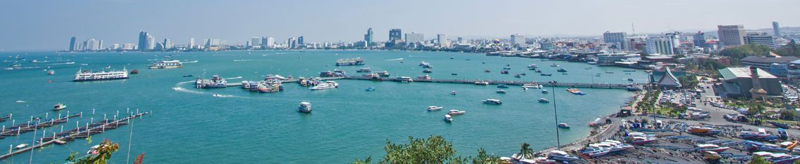 Luxury Villas in Pattaya